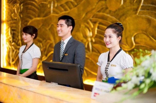 Hiệu quả quản lý bằng phần mềm quản lý khách sạn